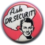 Ask Dr. Security